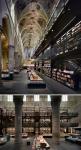 Selexyz Bookstore, Maastricht,Holland
