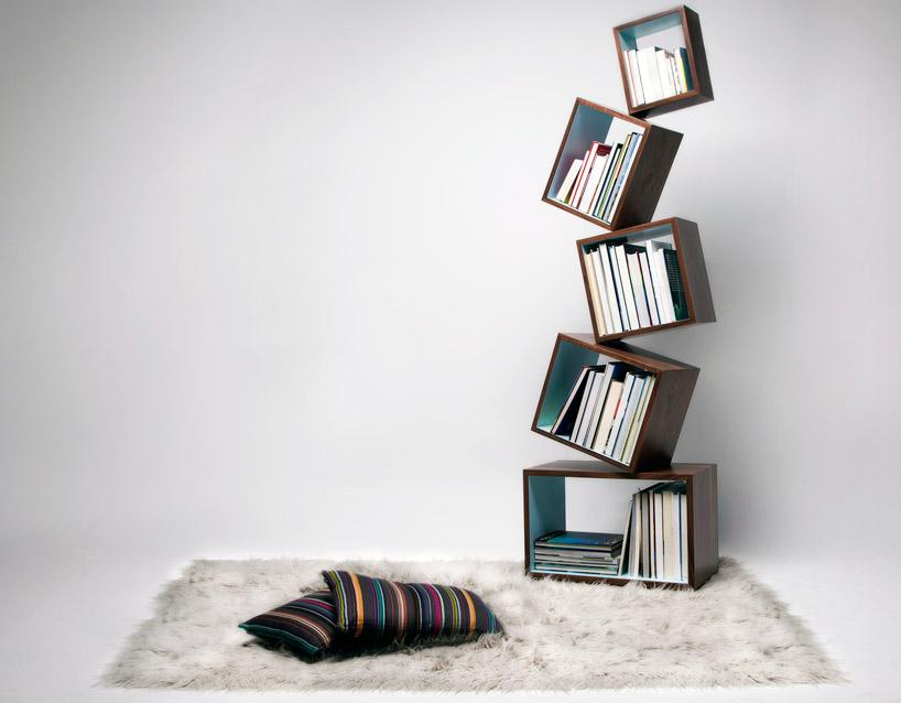 bookcase design online
