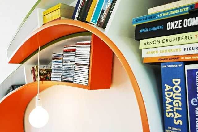 bookshelf design melbourne