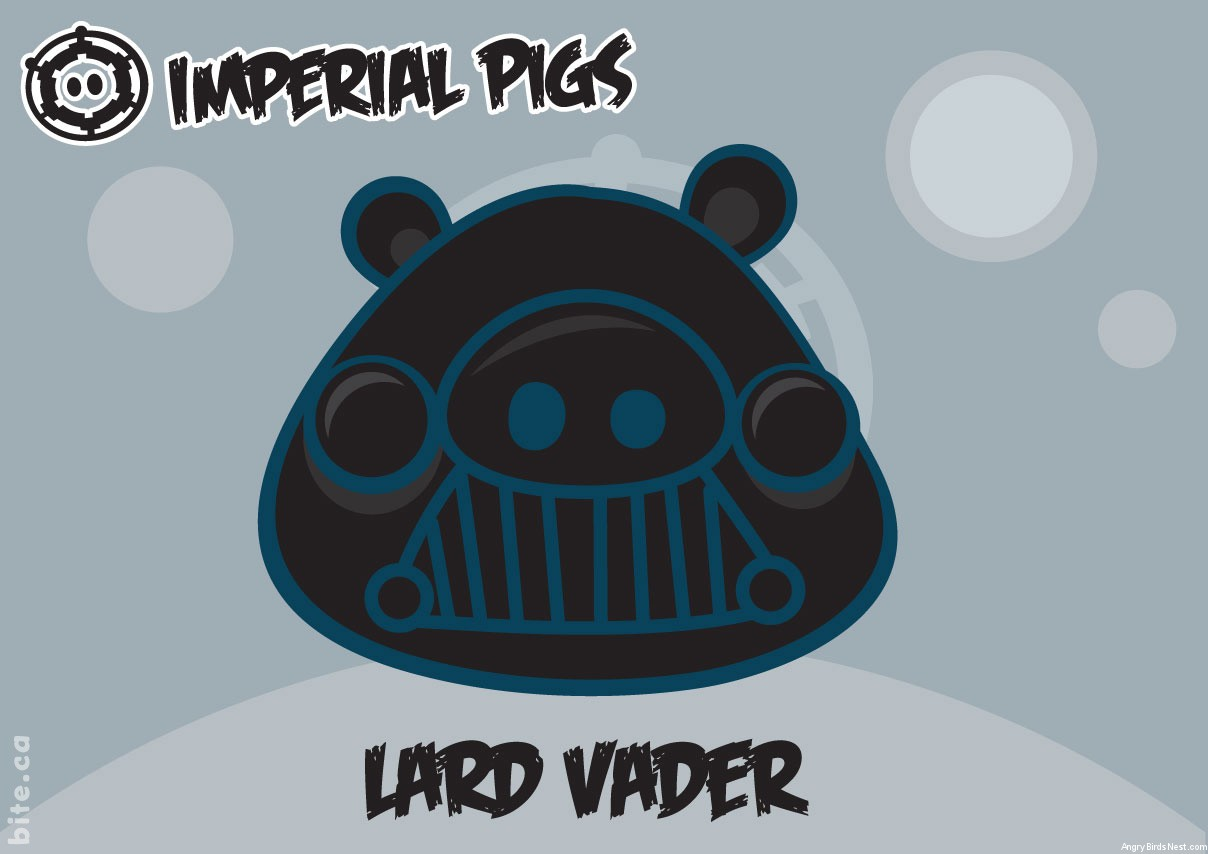 Angry Birds Star Wars out on November 8 » Angry-Birds-Star-Wars