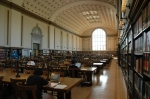 North Reading Room, Doe Library