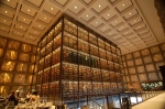 Beinecke Rare Book & Manuscript Library at Yale