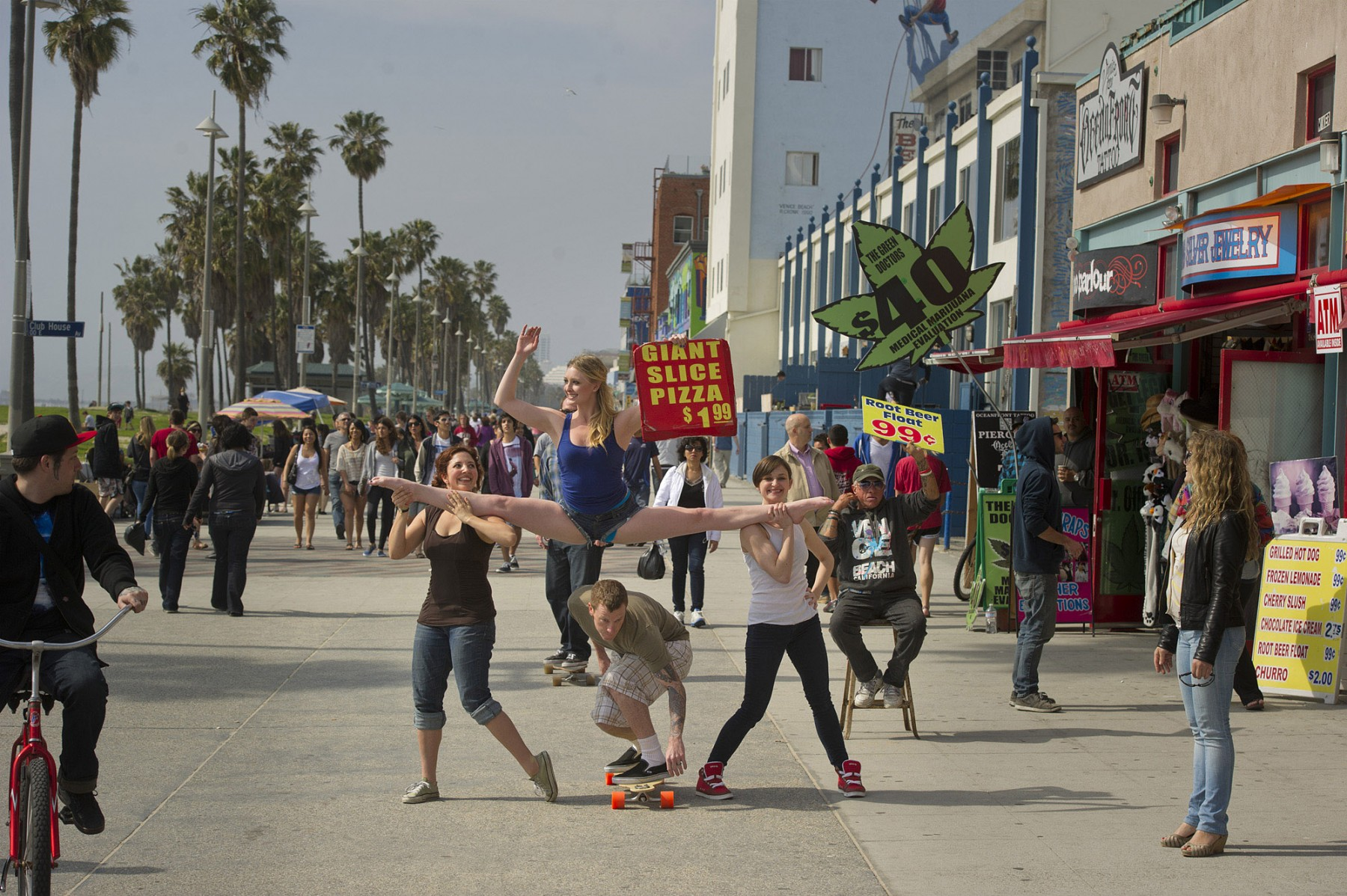 Venice Beach Business For Sale