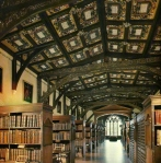 The Bodleian Libraries at Oxford University