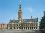Catholic University of Leuven Library (Flanders, Belgium)