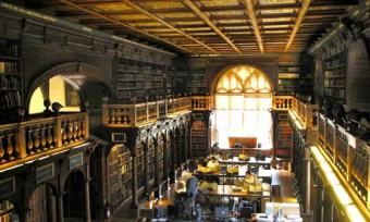 Image result for Bodleian Library Oxford U.K.