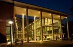 József Attila Study and Information Centre at the University of Szeged (Szeged,Hungary)