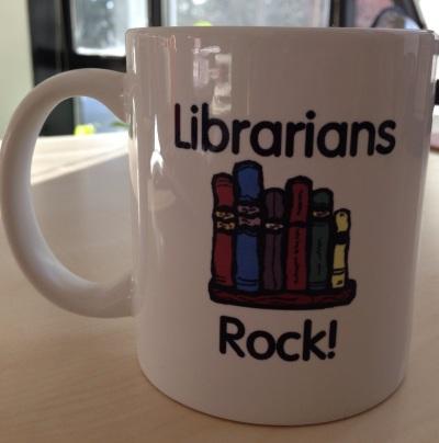 librarians rock
