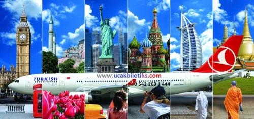 www.ucakbiletiks.com