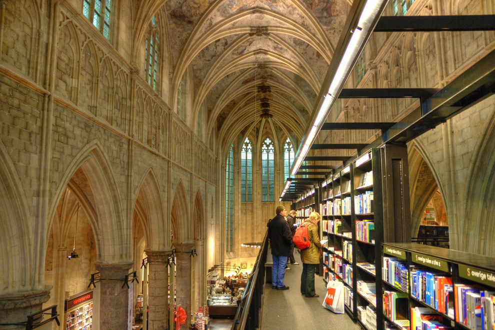 Image result for Boekhandel Dominicanen