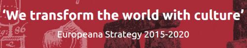 europeana strategy