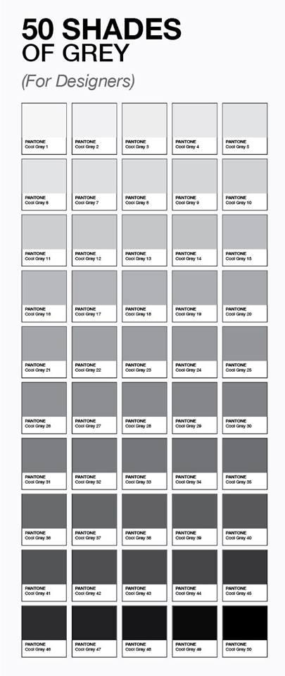 Help on dissertation 50 shades of grey
