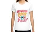 Certified-Book-Addict-T-shirt