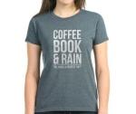 Coffee-Book-and-Rain-t-shirt