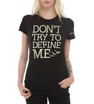 Divergent-T-shirt