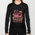 Jorge-Luis-Borges-Quote-T-shirt-540x538