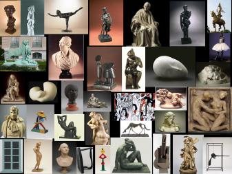 Sculpture Census