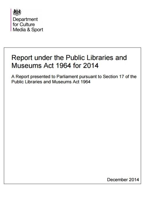 report UK