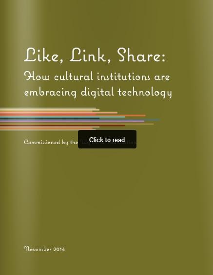 link like share