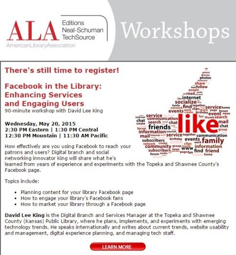 ala workshop