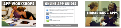 app-workshops-guides