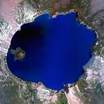 Crater Lake, Klamath County, Oregon, USA