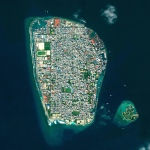 Malé is the capital and most populous city in the Republic of Maldives