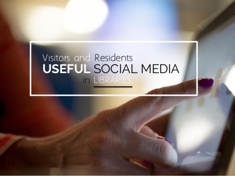 visitors-and-residents-useful-social-media-in-libraries-1-638