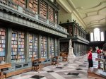 housed-in-the-college-of-all-souls-of-the-faithful-departed-at-oxford-college-in-england-the-codrington-library-was-completed-in-1752-thanks-to-a-monetary-donation-from-british-soli