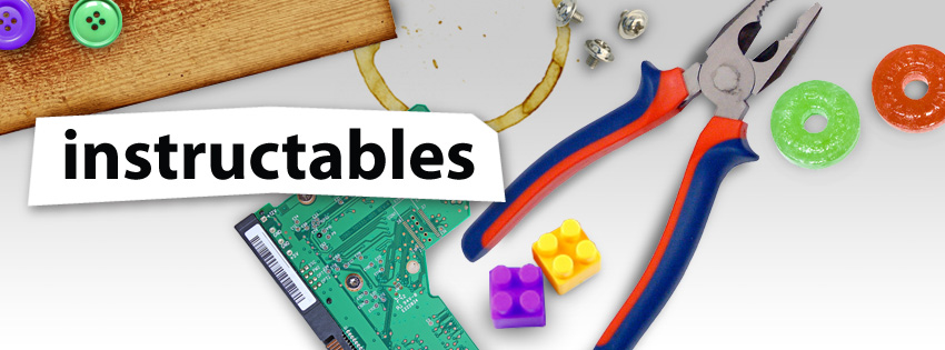 instructables share what you make diy how to make instructions