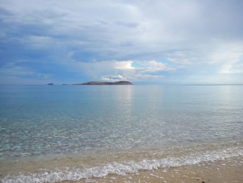 Astris Beach, Thassos