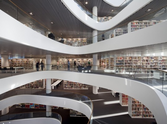 University-of-Aberdeen-New-Library-inside-540×403 | bluesyemre