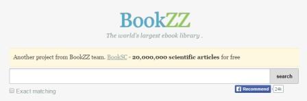 Bookszz