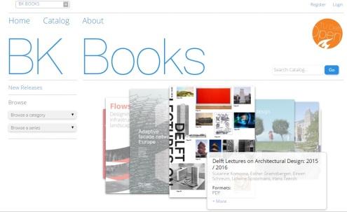 bk books