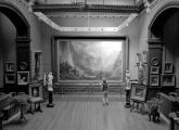 Athenaeum Library, St. Johnsbury, VT