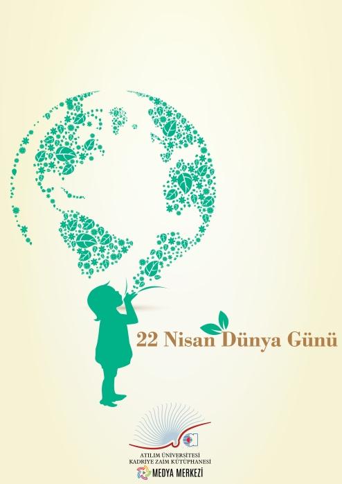 22 Nisan Dünya Günü