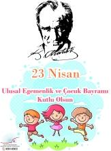 23 Nisan-2