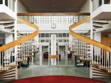 Swiss Cottage Central Library