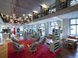 Wellcome Library Reading Room