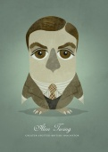 alan-turing-greater-spotted-british-innovator-as-an-owl-7oo-prints