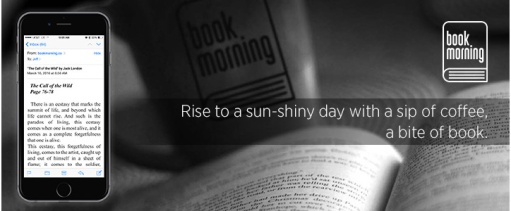 bookmorning