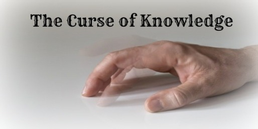 Curse-of-Knowledge