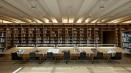 vakko-library-interior