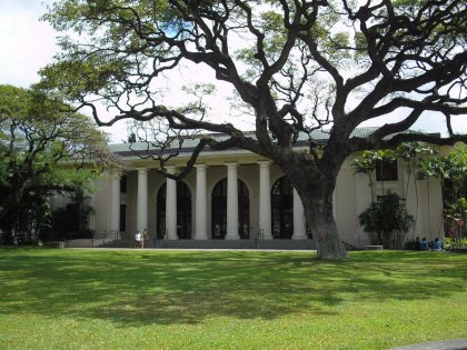 hawaii-hawaiis-state-library-located-in-honolulu-was-originally-funded-by-andrew-carnegie-and-is-still-expectedly-tropical