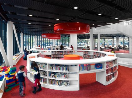 illinois-the-chicago-public-librarys-chinatown-branch-won-the-2016-aiaala-library-building-award-for-its-sleek-design-and-emphasis-on-community-involvement