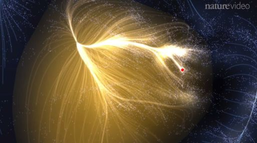 laniakea-galaxy-supercluster-art
