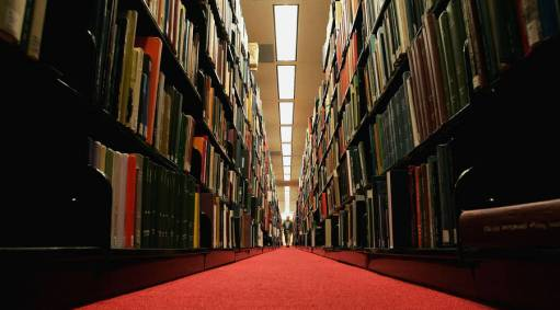 Google To Digitize Books From Prominent Libraries