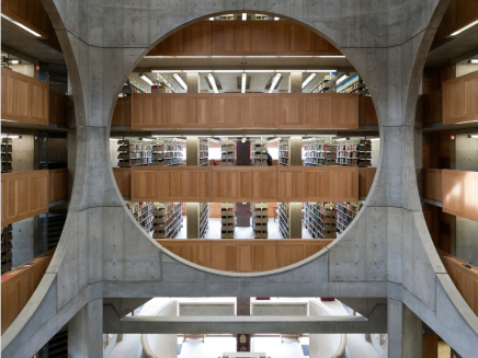 new-hampshire-the-main-library-at-philips-exeter-academy-has-been-recognized-by-the-aia-time-and-again-for-its-lofty-circular-designed-mezzanines
