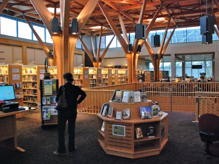 oregon-for-his-work-on-the-beaverton-city-library--a-vaulted-and-rustic-structure--architect-thomas-hacker-won-the-2013-region-firm-award-from-the-aia-northwest-and-pacific-region