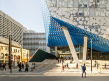 ryerson-university-student-learning-centre-in-toronto-canada-officially-opened-in-february-of-2015